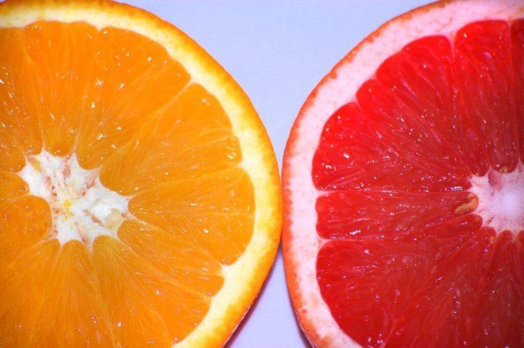 Рецепт цитрусового пилинга