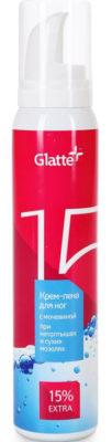Крем-пена для ног Extra с мочевиной 15%