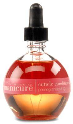 Cuccio масло для кутикулы для СПА педикюра