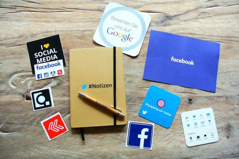 Для социальных сетей