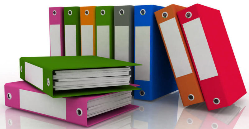 Документы для открытия маникюрного бизнеса