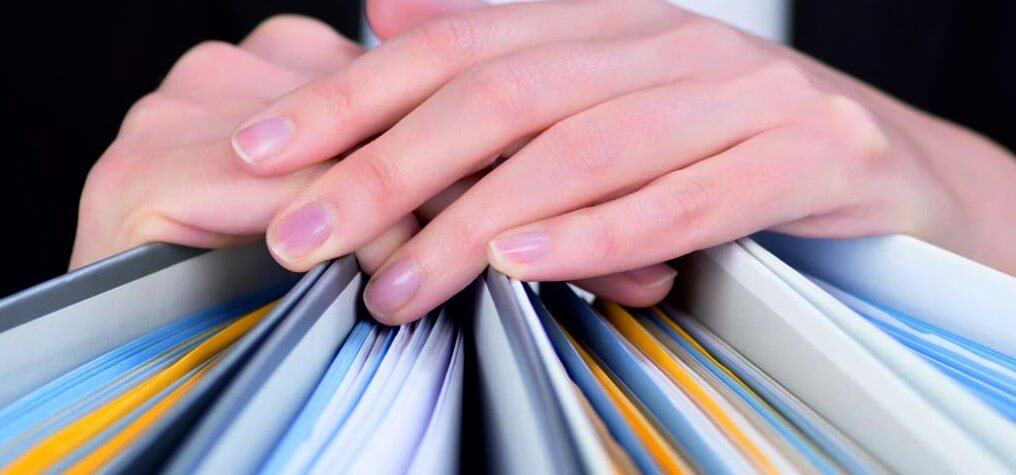 Список документов СЭС для открытия маникюрного кабинета