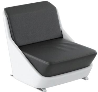 Кресло от фирмы Дольче