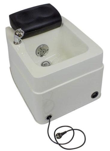 Электрическая ванна для педикюра