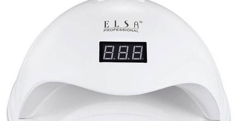 Гибридная лампа Elsa Professional