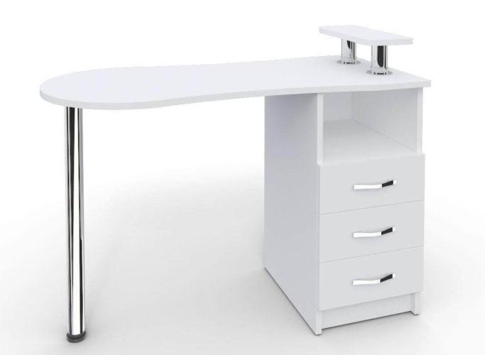 Маникюрный стол Frizel Естет 2