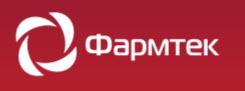 Логотип Фармтек