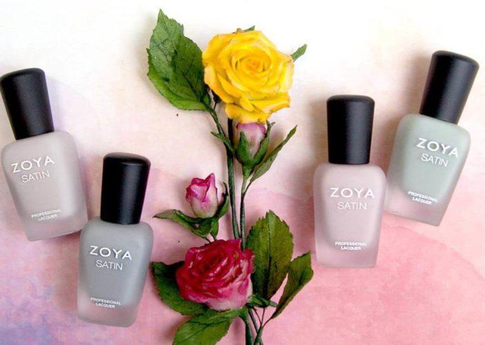 Производство и фасовка продукции Zoya