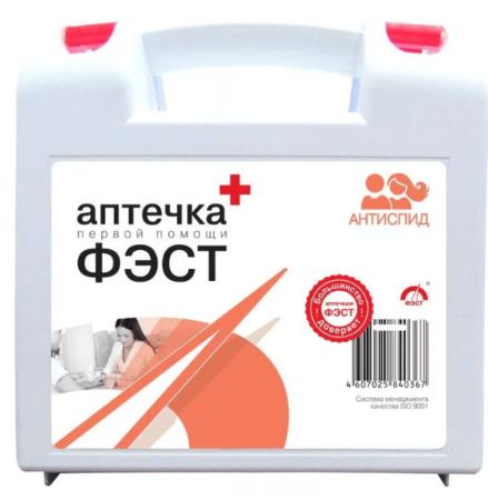 Аптечка ФЭСТ