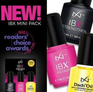 Что такое IBX Mini Pack