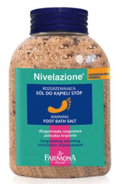 Farmona соль для ванн для ног