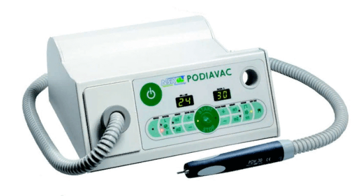 Podiavac PDV 30 характеристики функции описание модели