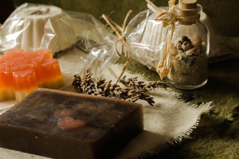 Где купить безопасное натуральное мыло