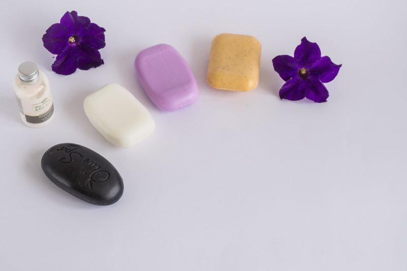 Особенности гигиенического мыла