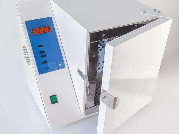 стерилизатор ГП-10 МО