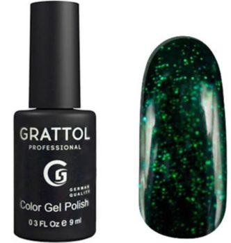 Лак от у Grattol – «Emerald 02»