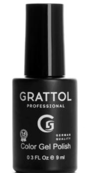 Гель-лак от бренда Grattol