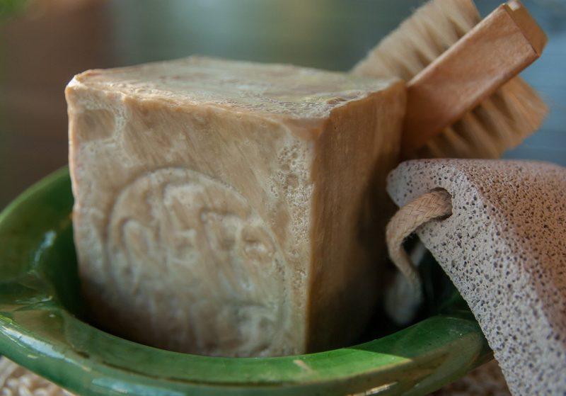 Характеристики хозяйственного мыла