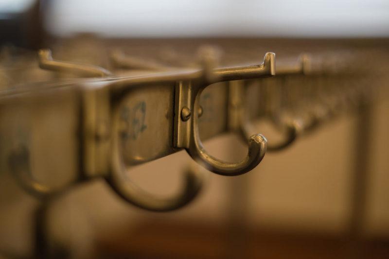 Хранение вещей клиентов: как избежать судебных исков