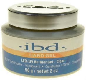 IBD гель конструирующий для ламинирования ногтевой пластины