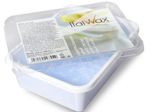 Обзор парафина ItalWax для горячей процедуры