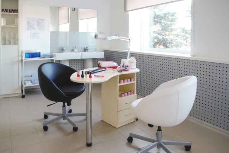 Маникюрный бизнес в формате кабинета