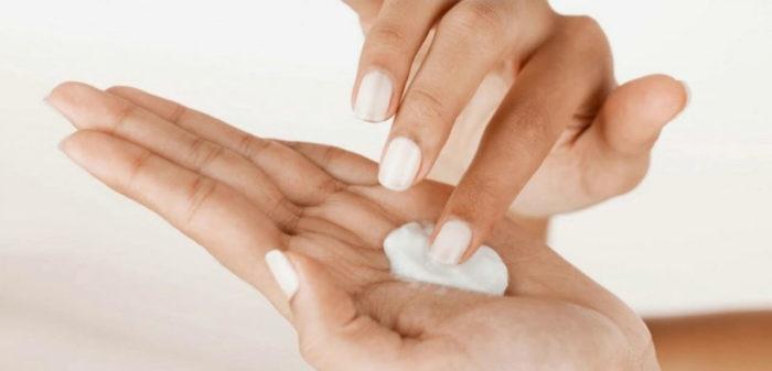 Как использовать крем для рук