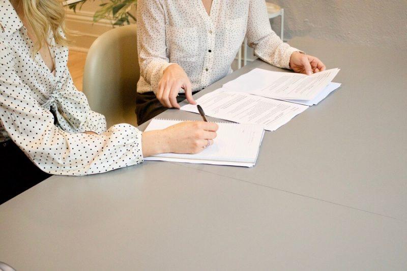 Как провести собеседование и отобрать лучшего кандидата