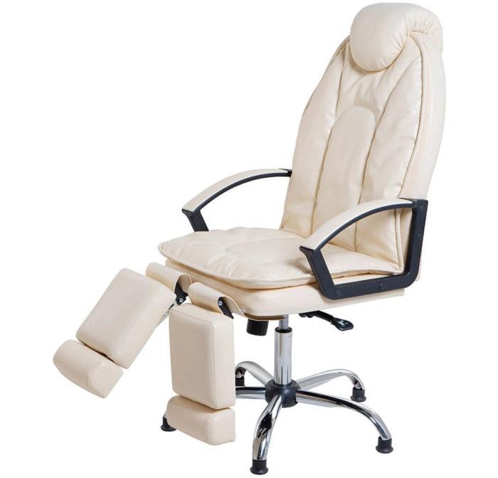Классическое кресло для педикюра