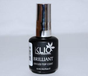 Klio Professional Brilliant характеристики и описание топа