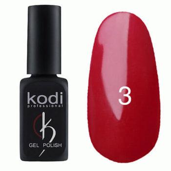 Kodi, оттенок №3
