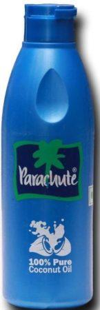 Выжимка из кокоса у бренда Parachute