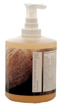 Жидкое мыло Koress