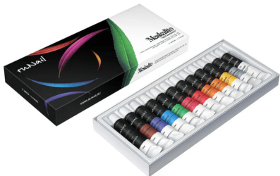 Специальные краски от ruNail