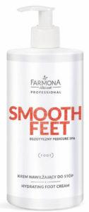 Увлажняющий крем для ног Farmona Smooth Feet