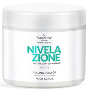 Крем-скраб для ног Farmona Nivelazione