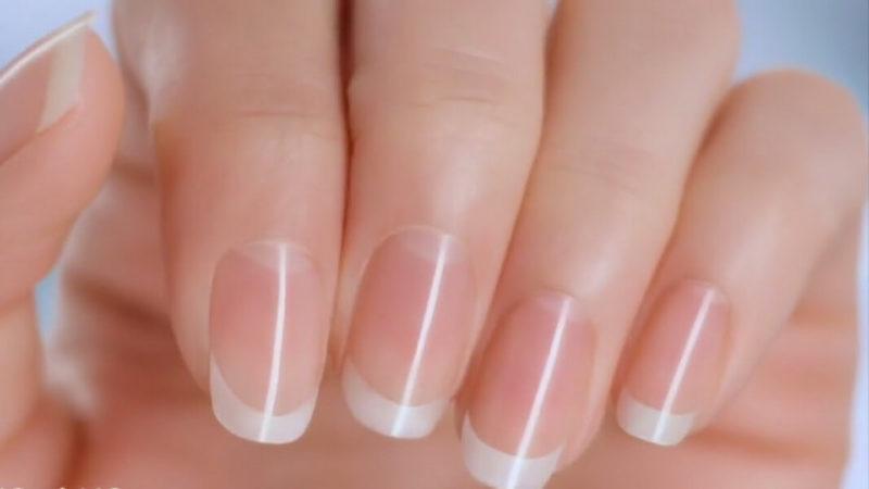 Как ламинировать ногти полиролью