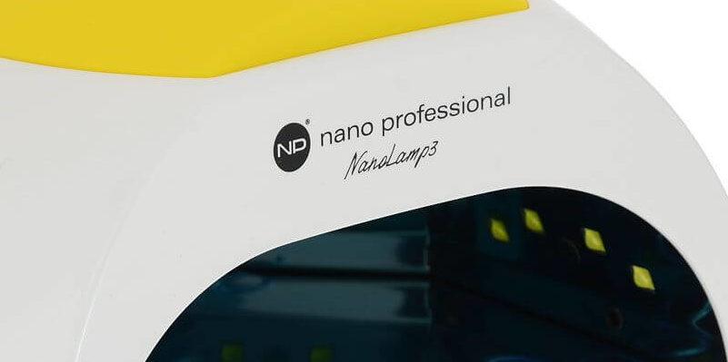 Гибридная лампа Nano Professional