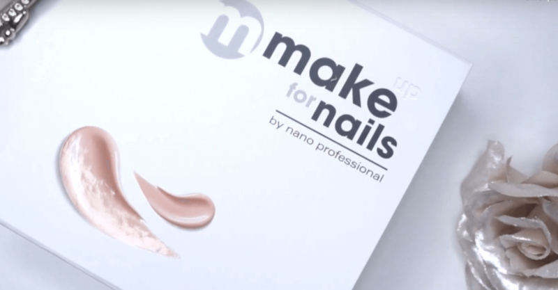 Make up for nails – что это такое