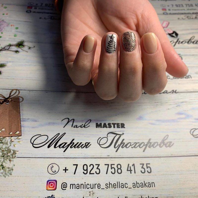 Бренд-лист @manicure_shellac_abakan