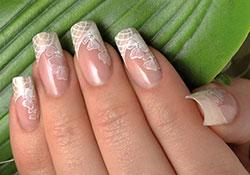 хитрости для быстрого роста ногтей