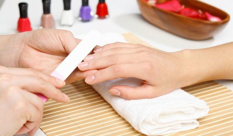 Особенности покрытия ногтей при беременности