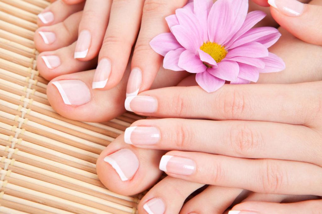 Преимущества пилки для ногтей шолль
