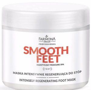 Маска для ног восстанавливающая для ног Farmona Smooth Feet
