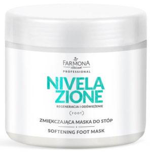Farmona Nivelazione маска для ног