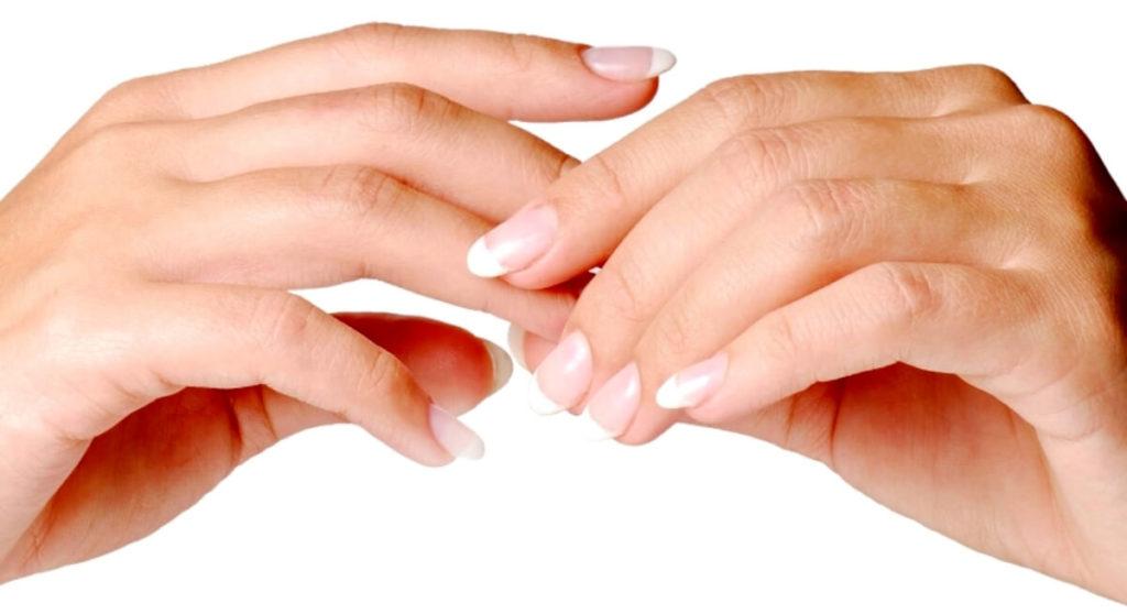Массаж ногтей во время беременности
