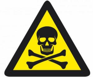 Меры предосторожности и техника безопасности при работе с автоклавом