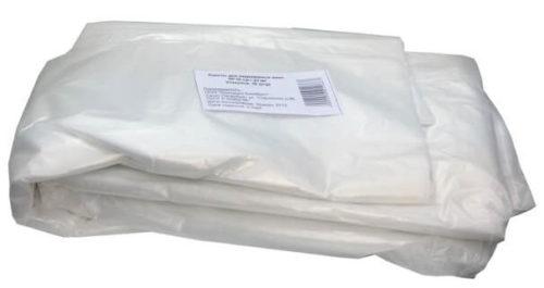 Мешки вкладыши для педикюрной ванны