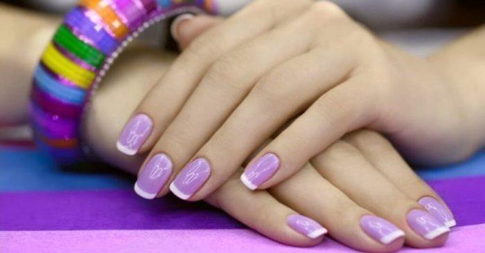 Заблуждения об уходе за ногтями и маникюре 2