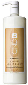 Almond Hydrating Lotion CND